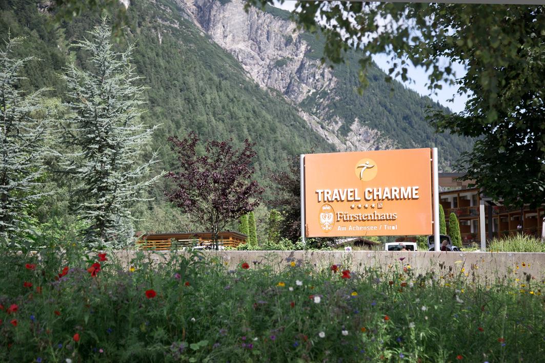Travel Charme Hotel Fürstenhaus am Achensee