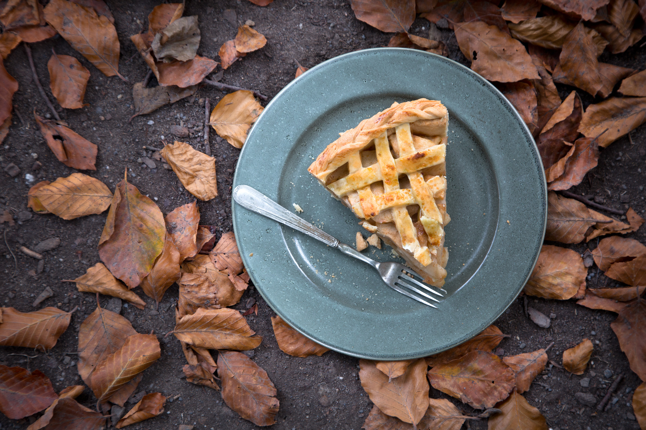 Stueck Vermont Apple Pie