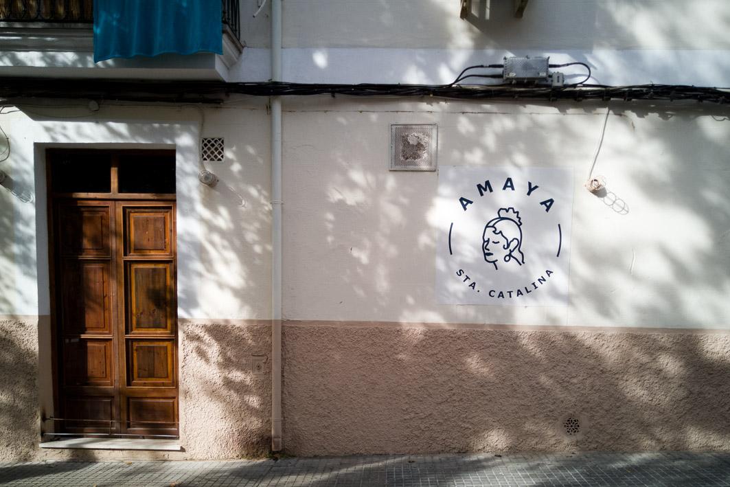Amaya Palma de Mallorca
