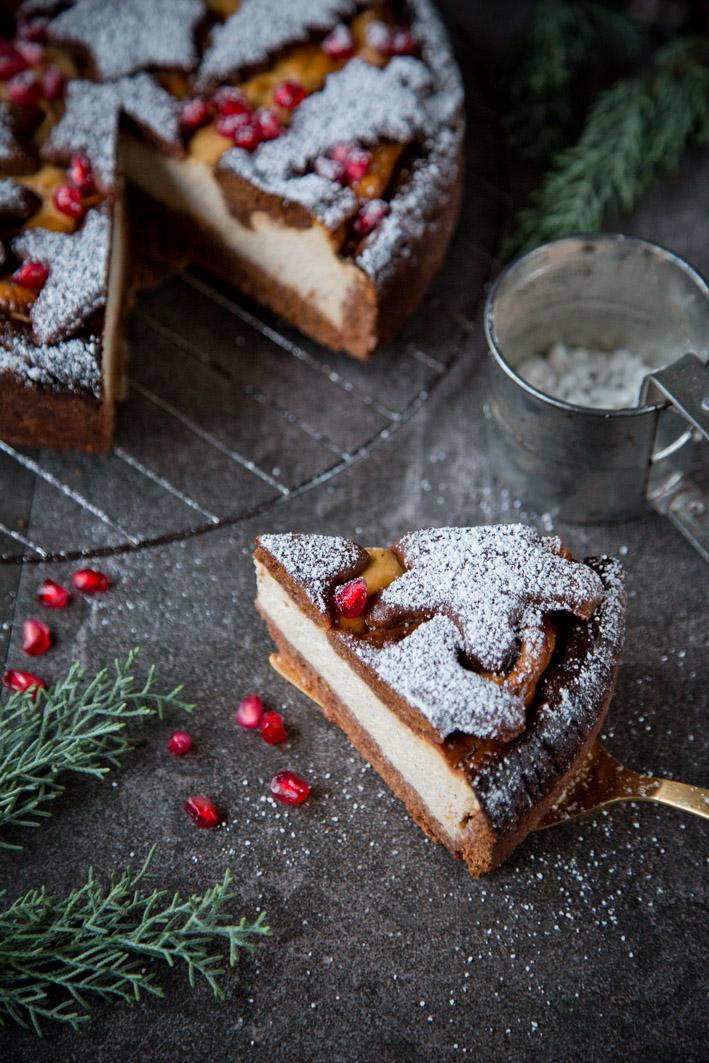Weihnacht-Zupfkuchen