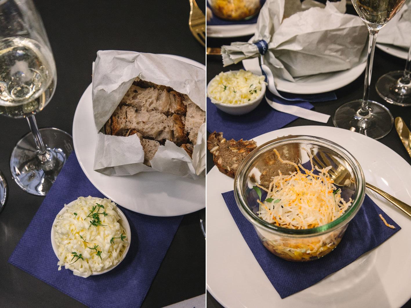 Gruß aus der Küche im Fritz's Frau Franzi