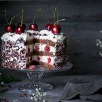 Rezept für Schwarzwälder Kirschtorte