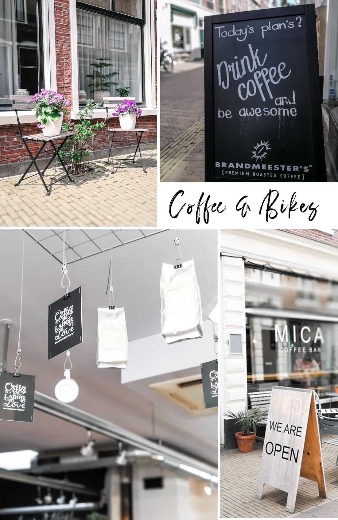 Gute Cafés in Haarlem