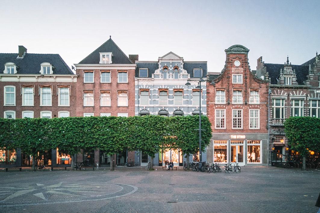 Reisebericht Haarlem