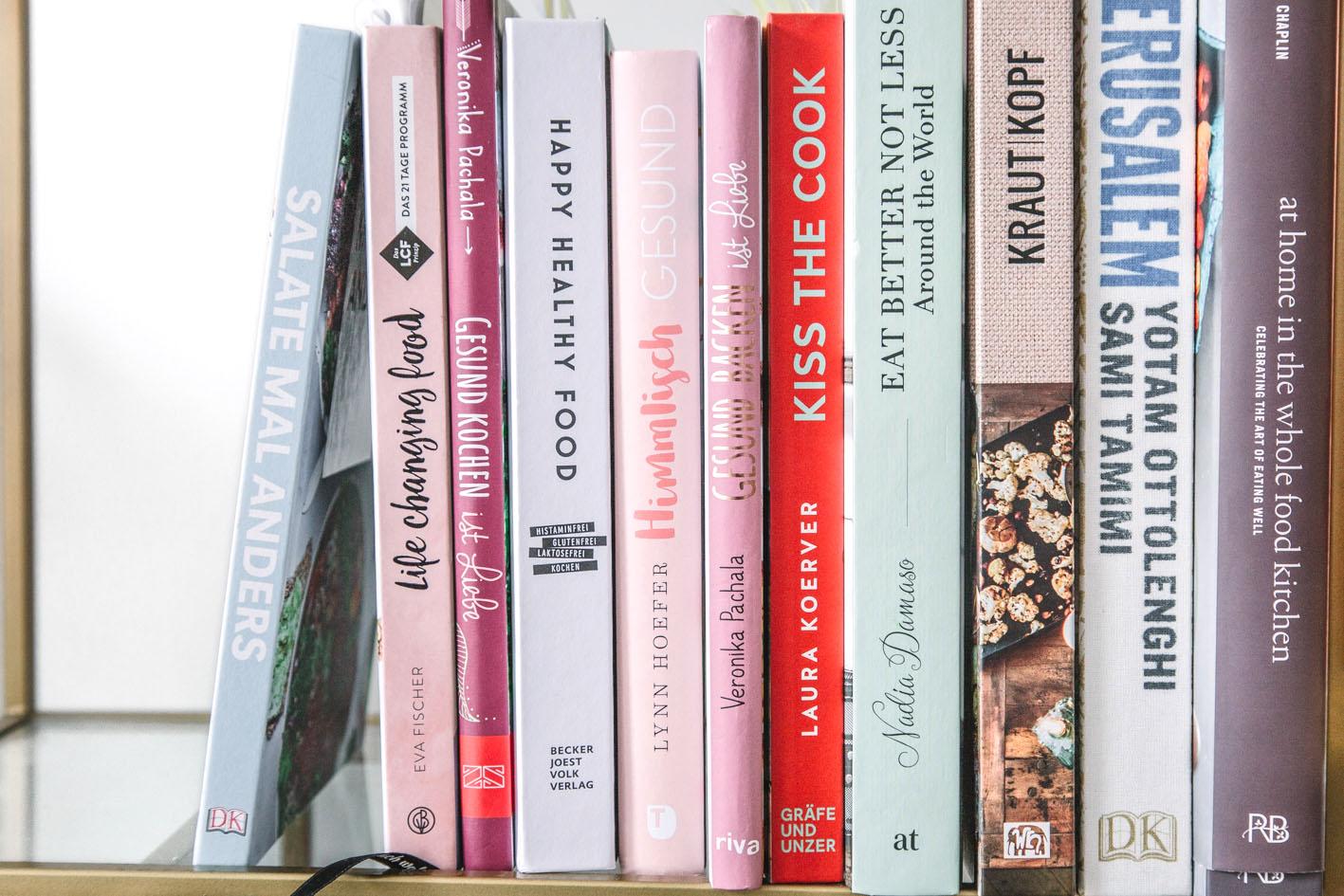 Top 10 Kochbücher von Foodlovin