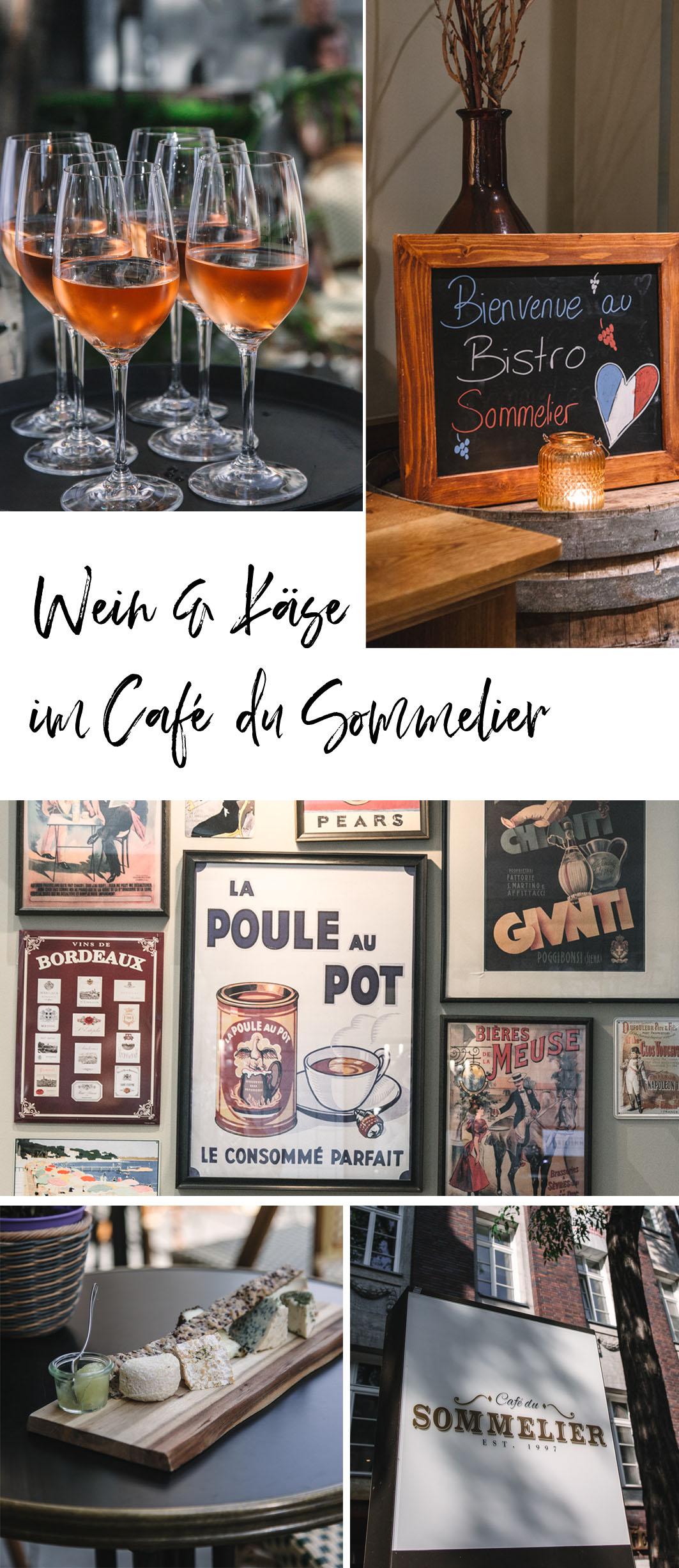 Café du Sommelier in Düsseldorf