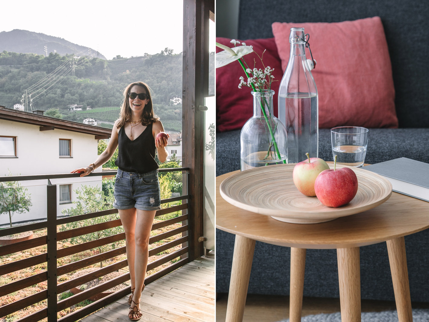 Apfelregion Südtirol