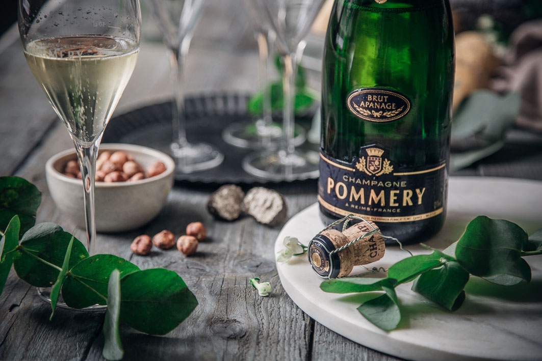 Champagner Brut Apanage