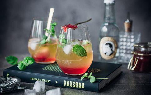 Kreative Cocktails selbst gemixt