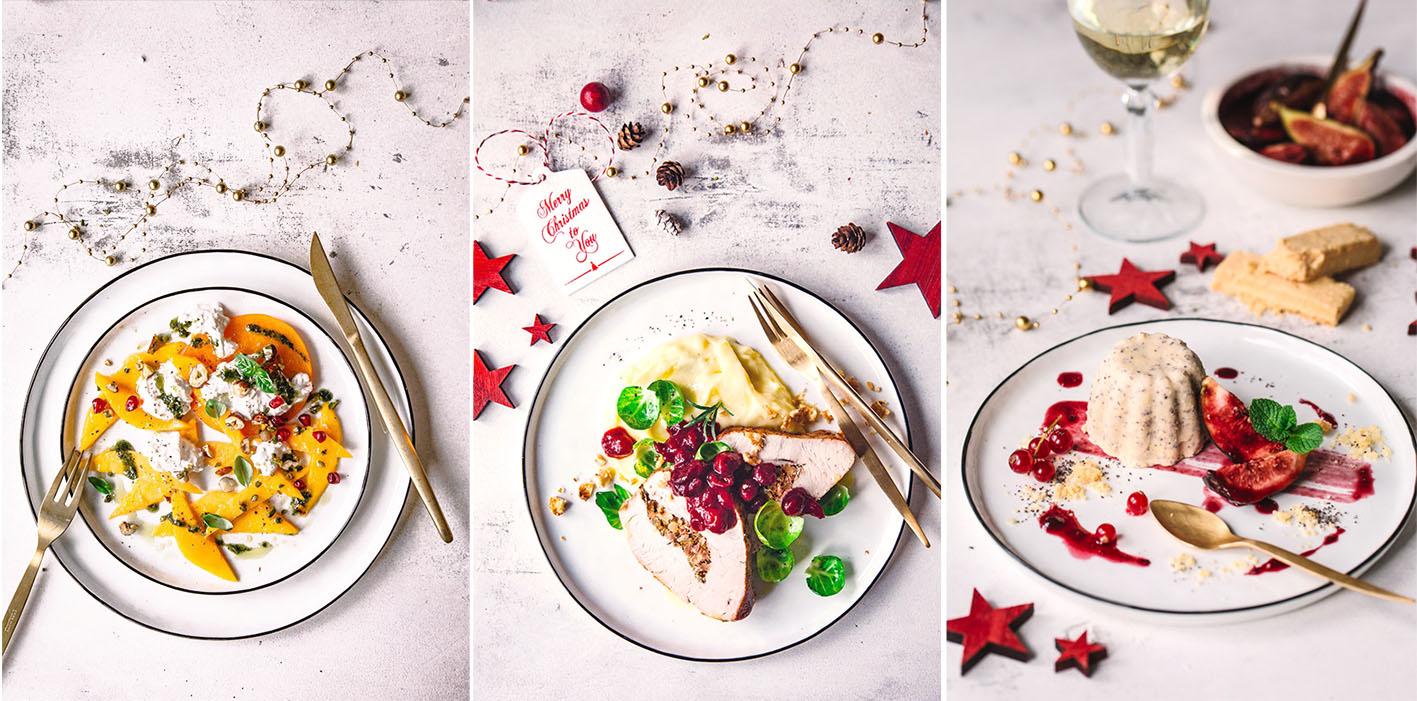 Weihnachtsmenü 2018 Foodlovin