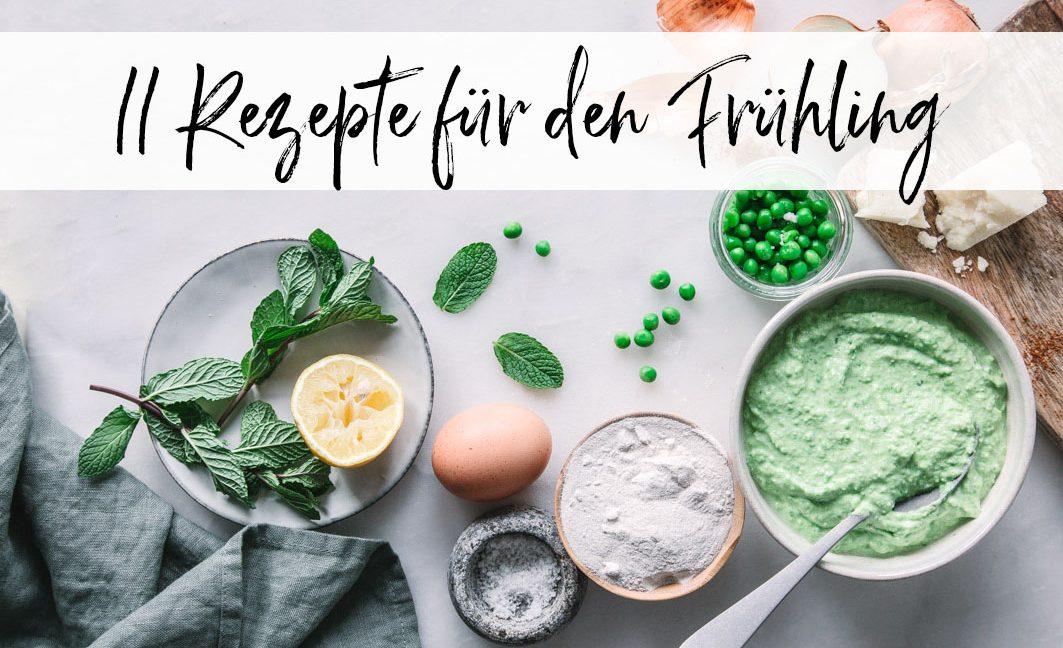 Frühlingsrezepte Foodlovin