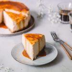 Karamell Cheesecake