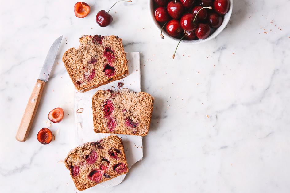 KiBa Bread Rezept