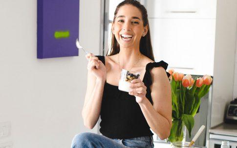 Gastbeitrag von Nathalie's Cuisine: Gepufftes Amaranth Granola