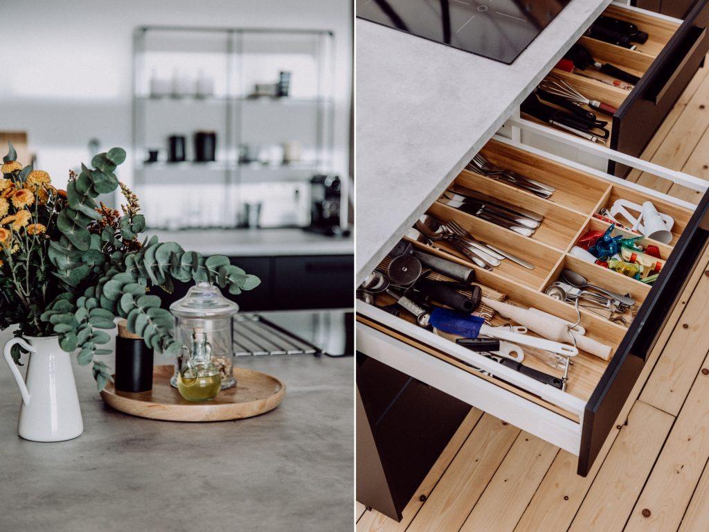 IKEA Küche Details