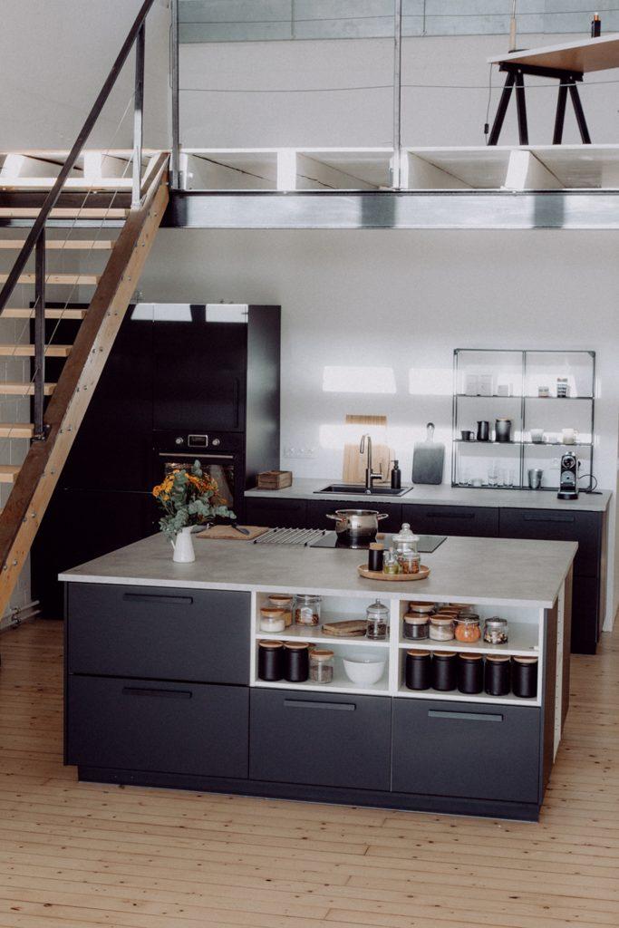 IKEA Loftküche Foodlovin Studio