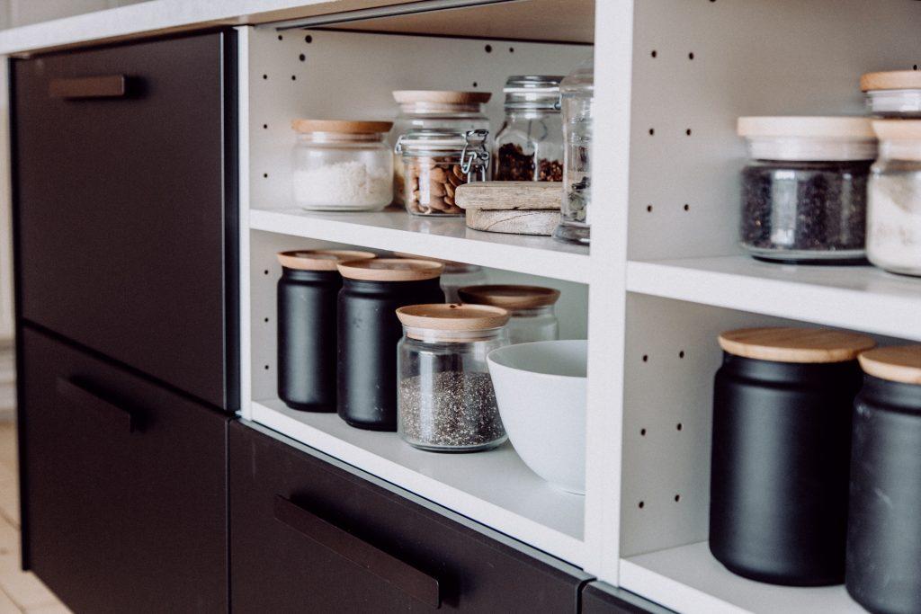 Details IKEA Küche