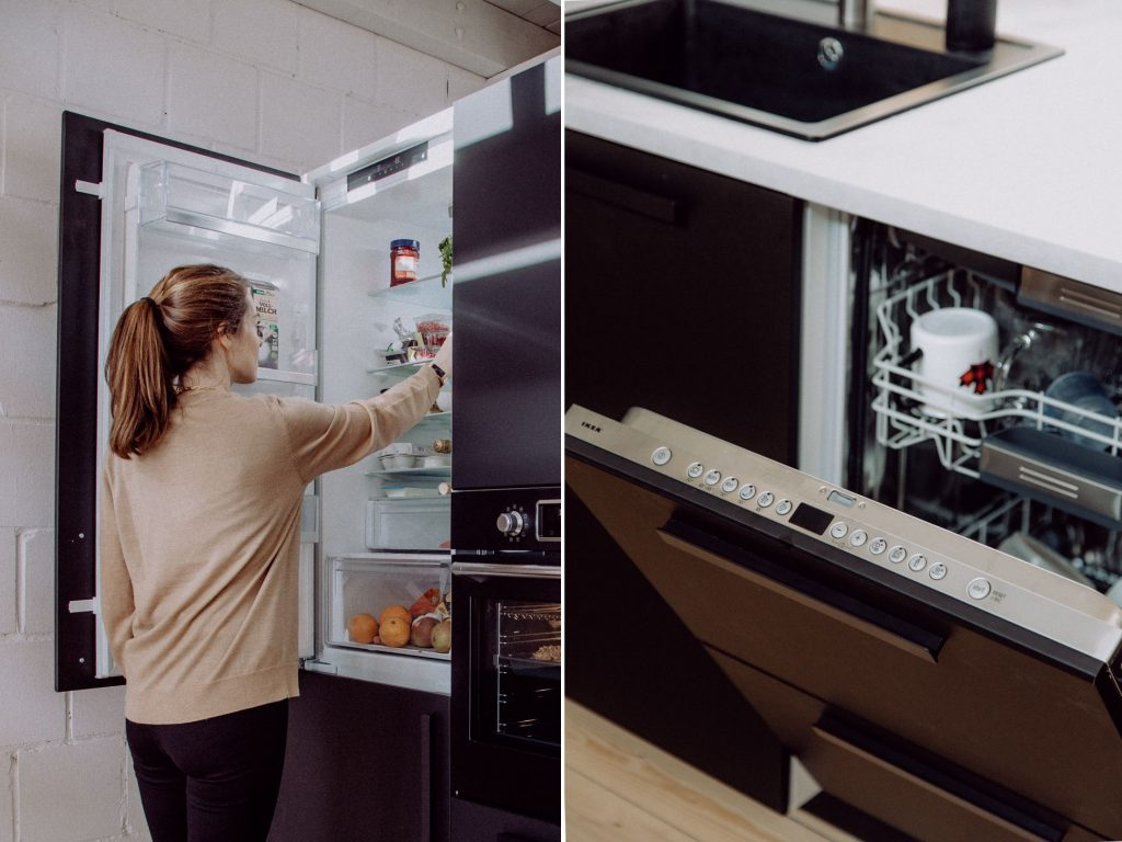 IKEA Küche Foodlovin