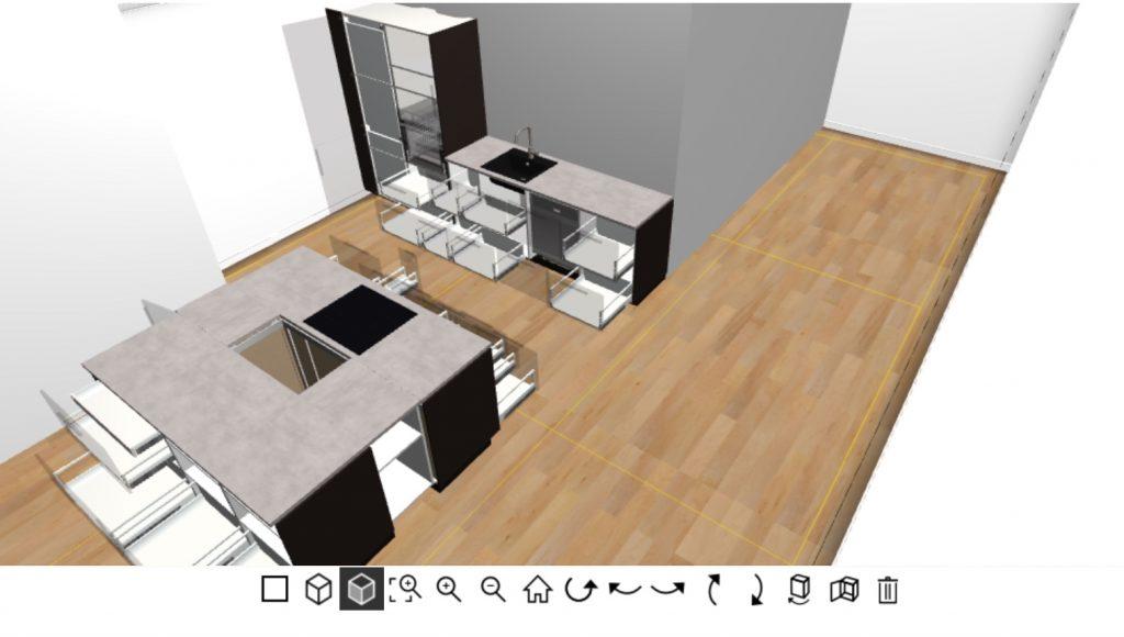 IKEA Metod Planer