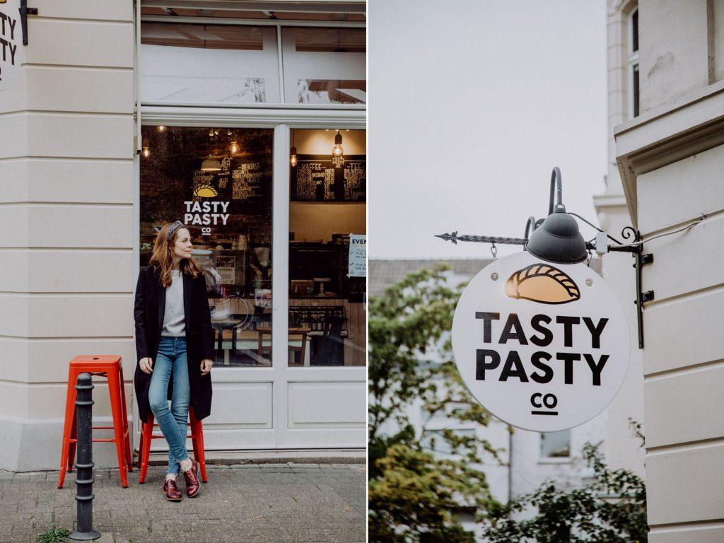 The Tasty Pasty Köln