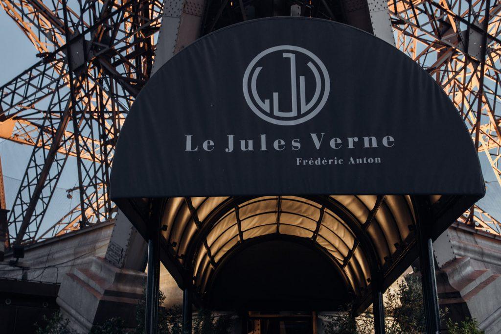 Jules Verne Paris