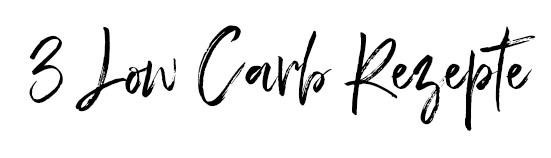 lowcarb