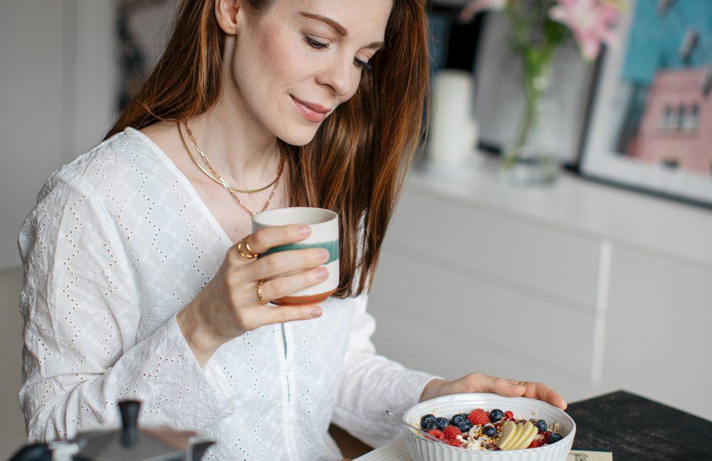 Tipps für eine Morgenroutine