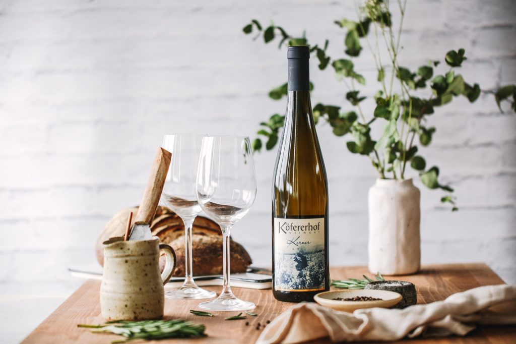 Südtiroler Wein