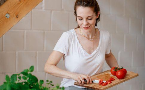 Wie du gesunde Ernährung zur Gewohnheit machst