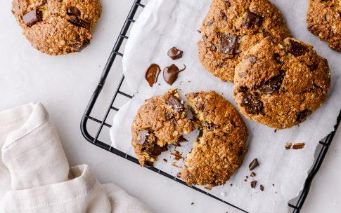 Die besten Chocolate Chip Cookies – ich bekomme nicht genug!