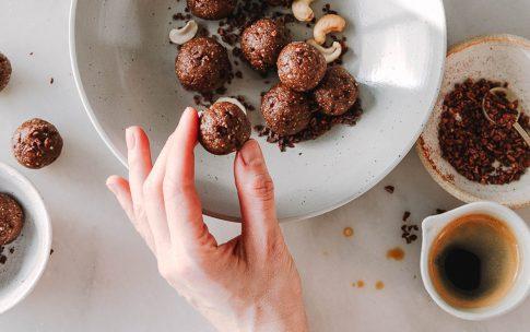 Snacks – warum wir manchmal einfach nicht widerstehen können