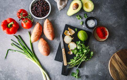 In fünf Schritten zu einer ausgewogenen Ernährung