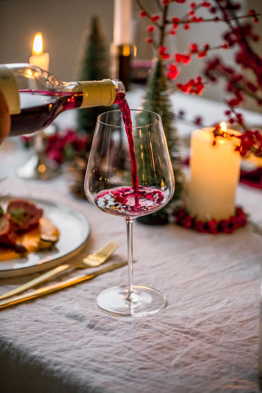 Pinot Noir Traubensaft