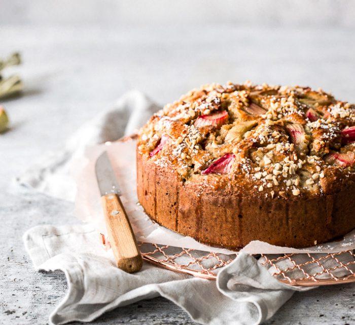 rhabarberkuchen-einfach